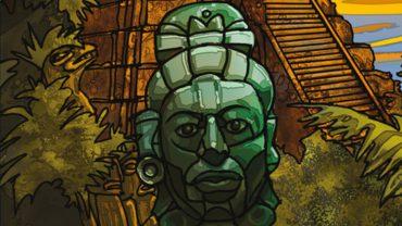 Buch Des Rates Der Maya